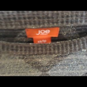 Joe's Jeans Sweaters - Joe's jeans lightweight sweater
